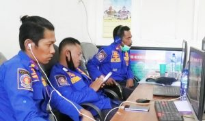 3 Personel Damkar Kota Bima Ikut Kursus Penyelamatan dari Korea Selatan