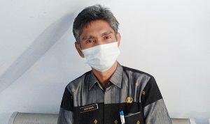 Kepala DPMPT-SP Kota Bima Beberkan Soal PAD IMB Bocor