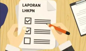 KPK Ingatkan Batas Waktu LHKPN Periodik 2020
