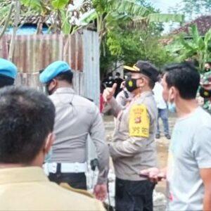 4 Warga Ditangkap Densus 88, Rumah Terduga Teroris Digeledah
