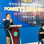 POMSTI STIE Bima Gelar Turnamen E-Sport