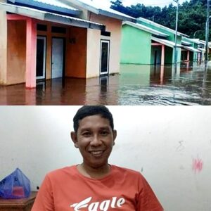Banjir di Tanah Relokasi Kadole, Abaikan Kondisi Geologi dan Perencanaan