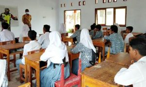 TMMD Sasar Desa Rawan Konflik, TNI Sosialisasi Wawasan Kebangsaan