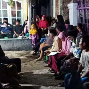 Amir Syarifuddin Akhiri Reses di Kelurahan Nae dan Paruga