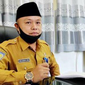Wakil Walikota Bima tidak Diberi Jadwal Safari Ramadan