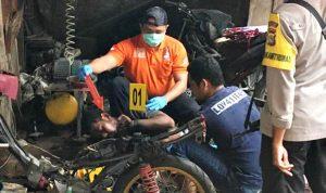 Diduga Disengat Listrik, Pemuda Sarata Ditemukan Meninggal