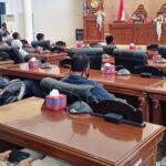 Dinilai Gagal, Pansus Dewan Desak Ganti Kepala Bappeda Fakhrunrazi