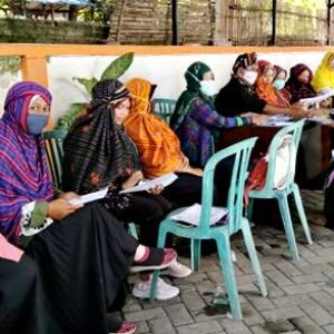 Bantuan Sosial Tunai Tahap 3 dan 4 Cair