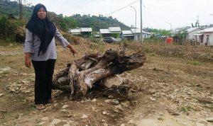 Warga Rumah Relokasi Kesulitan Air Bersih, Pilih Pulang Daripada Hidup Merana