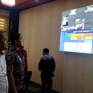 Launching Comand Center Terus Ditunda, Kominfotik Berkilah Belum Terima DPA Hasil Refocusing