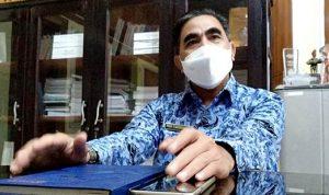 Dana Hibah Rp 1,7 M untuk Polres Bima Kota, Fakhrunrazi: Ini Masuk Skala Prioritas