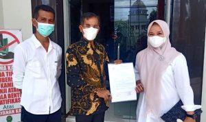 Soal utang Piutang, Permohonan Keberatan Lies Dhaniar Dikabulkan Hakim