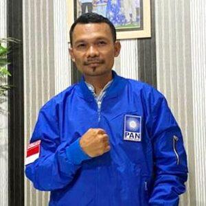 Bos BJ Dipercaya Jadi Wakil Ketua PAN Kabupaten Bima, Optimis Penuhi Target Partai di Dapil Sape-Lambu