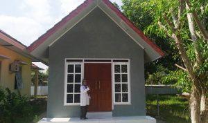 Pembangunan Rumah Aspirasi Dinilai Mubazir, Karena tak Berfungsi Maksimal