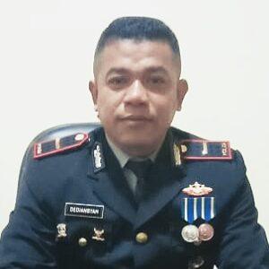 Januari-Juni 2021, Polsek Rasbar Tangani 187 Kasus