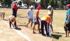 PB PASI Hadir di Kota Bima, Seleksi Atlet Muda