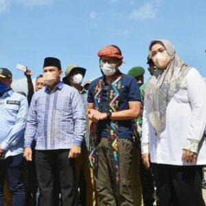 Menparekraf Hadir di Kota Bima, Wawali tak Dapat Undangan