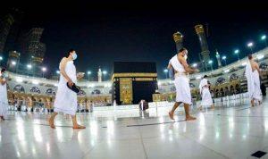 Covid-19, Pemerintah tidak Berangkatkan Jemaah Haji Tahun 2021