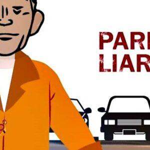 Banyak Parkir Liar di Kota Bima, Dishub Diduga Bermain dan Cari Keuntungan Personal