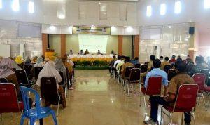 Dewan Pendidikan Kota Bima Gelar Kegiatan Pemberdayaan Komite Sekolah