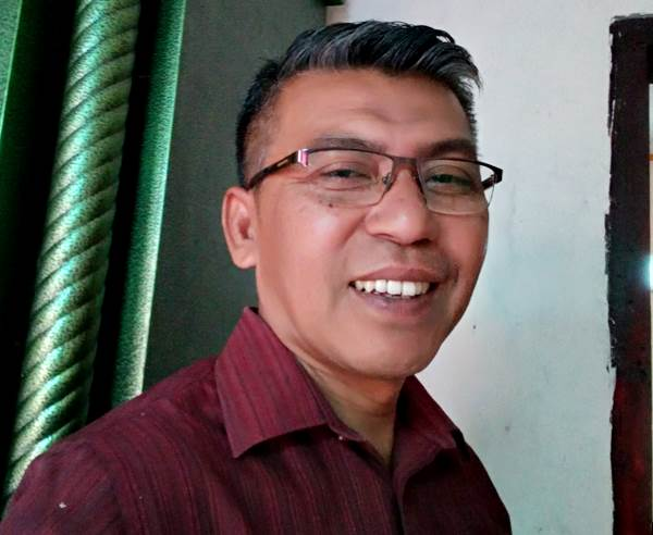 Ketua LPM Kelurahan Penatoi: HP Android untuk RT itu Sepele