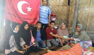 PPMC Bantu Ringankan Derita Iskandar Idap Paru-Paru Bocor
