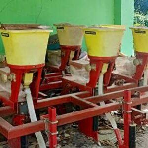 2 Tahun Bantuan Alat Tanam Jagung Mengendap di Dinas Pertanian Kota Bima