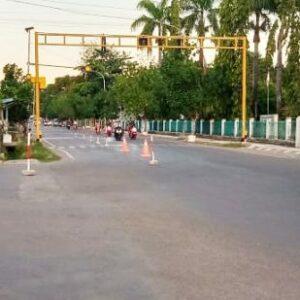 Atasi Kemacetan di Penatoi, Dishub Rekayasa Lalu Lintas