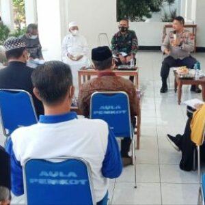 Pandemi, Sholat Idul Adha Dilaksanakan di Masjid dan Musholla