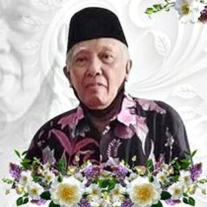 Mantan Wakil Walikota Bima H Umar H Abubakar Meninggal Dunia