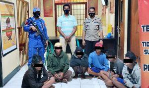 Terduga Pelaku Bom Ikan di Perairan Sape Ditangkap