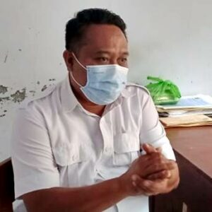 Camat Belo Imbau Masyarakat Disiplin Terapkan Prokes Covid-19