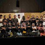 Sasentra Artfest UMMAT Road to Tanah Mbojo
