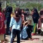 Beredar Video Perkelahian Siswi SMPN 14 dengan Siswi SMPN 5, Diduga Soal Asmara