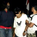 Tim Puma Tangkap Terduga Pemanah Warga Talabiu