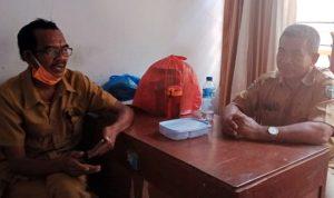 8 Desa di Belo Belum Tuntaskan Pembagian BLT Tahap Pertama