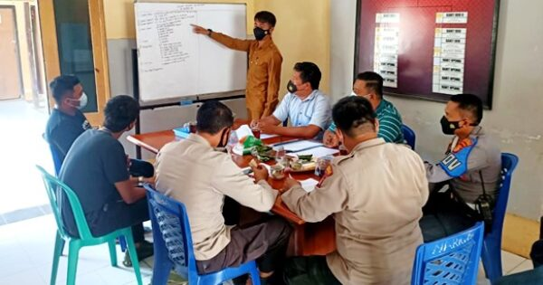 Sindikat Narkoba di Langgudu, Polisi Tetapkan 5 Orang Tersangka