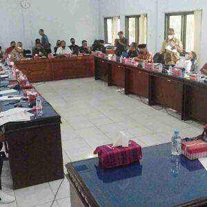 Kinerja Perumda Aneka Jauh dari Ekspektasi, Dewan: Jangan Asal-Asalan Kelola Anggaran