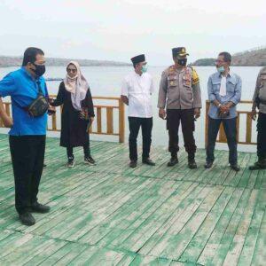Majelis Hakim Melihat Fakta Keberadaan Jeti di Bonto