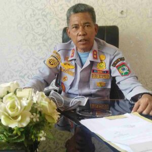 Dishub Kota Bima Usulkan Kalibrasi Uji KIR ke BPTD Bali NTB