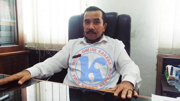Target PAD Kota Bima Rp 58 M, Realisasi Hingga September Rp 25 M, Saleh: Kita Akan Genjot