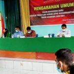 Ridwan: Mahasiswa STIH Muhammadiyah Bima Harus Menjadi Semut