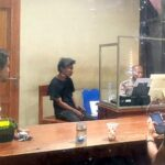 Dugaan Pengeroyokan, Anak Ketua DPRD Kota Bima Dilapor ke Polsek Rasbar