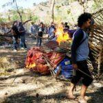Dapat Picu Konflik Antar Kampung, Polisi Grebek Judi Sabung Ayam