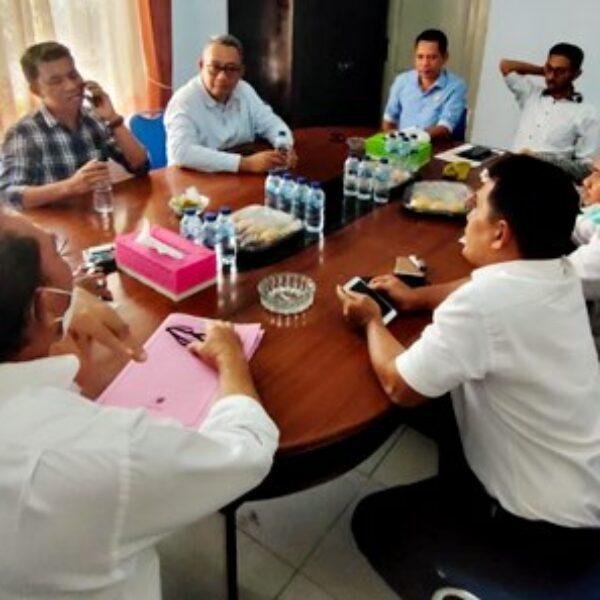 Komisi III Puji Capaian PAD di BPMKP Dinas PUPR