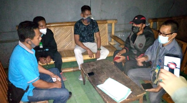 DPMPTSP dan Dispar Turun Razia, Kafe Jual Miras Terancam Ditutup