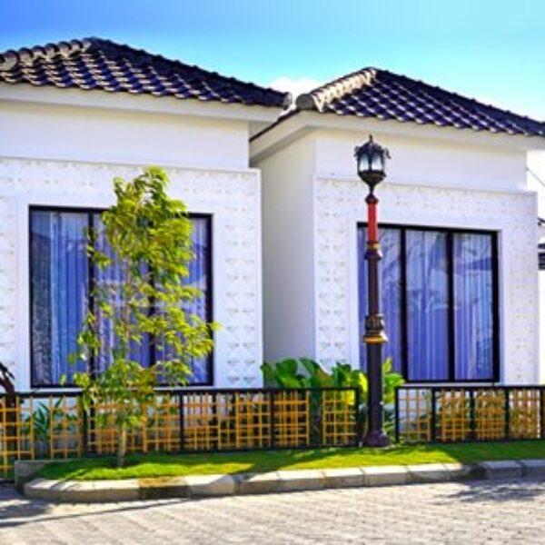Adhyaksa Residence, Rumah Mewah Idaman dengan Harga Bersahabat